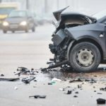 Lažirali saobraćajni udes da naplate štetu