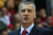 Petrović optužio Repešu: Treća utakmica u Podgorici bila neregularna