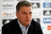 """Tumbaković neće predvoditi """"crvene"""" protiv tkz. reprezentacije Kosovo"""