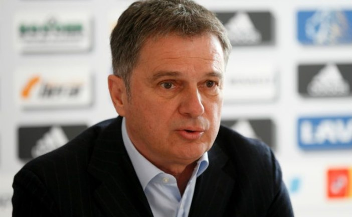 Tumbaković: Nemamo luksuz da gubimo bodove
