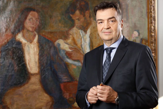 Duško Knežević otkriva: Na Predraga Mitrovića pucao mojkovački klan, on je vojnik ekipe iz Granda!