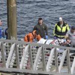 Sudar dva hidroaviona na Aljasci: Poginulo pet osoba