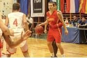 Kadetska liga u košarci: Četiri ekipe u borbi za titulu