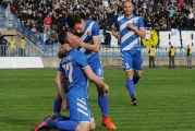 Prva liga: Sutjeska uzela titulu