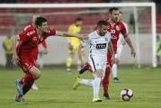 Radnički nije poražen: Partizan izlazi na megdan Zvezdi