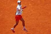 Siguran start: Novak preslišao Frica