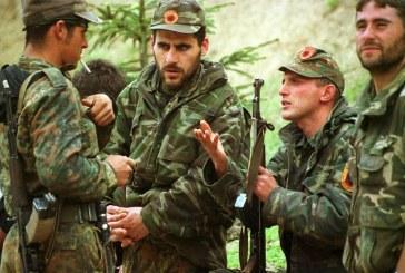 Borba došla do važnih dokumenata: Teroristi se obučavali u Albaniji za djelovanje u Crnoj Gori!
