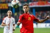 Mirko Ivanić: Odbio sam da igram protiv lažne države Kosovo, po cijenu da me izbace iz reprezentacije Crne Gore!