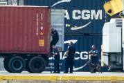 Otkrivena ruta: Kokain išao za Holandiju