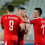 Tandem za deceniju: Mitrović i Jović za prvu pobjedu