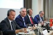 Đukanović: Riješićemo pitanje crkve, beskompromisno ćemo braniti svoje interese