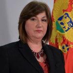 Žalila se Upravnom sudu: Vučinović tvrdi da je nezakonito smijenjena