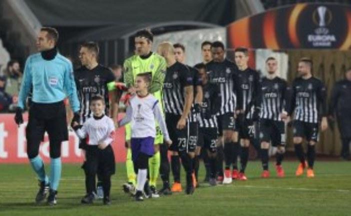 Liga Evrope: Partizan putuje u Vels ili Škotsku