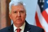SAD neće voditi proces između Beograda i Prištine, to je posao za EU