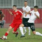 Debakl: Austrija razbila Srbiju, polufinale samo san