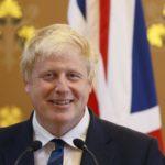 Džonson obećao da će Velika Britanija napustiti EU