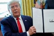"""Tramp uveo """"teške sankcije"""": Nastavljamo pritisak na Teheran"""