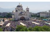 Patrijarh Irinej o Đukanoviću: Srpski narod lijepo kaže da je poturica gori od Turčina