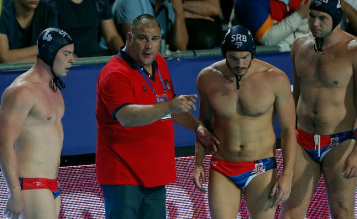 Svjetska liga u vaterpolu: Srbija potopila Hrvatsku