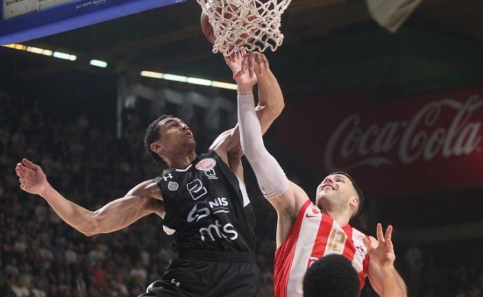 Zvezda je šampion Srbije: Beron u poslednjoj sekundi donio titulu