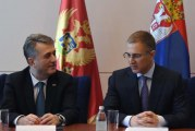 Nuhodžić i Stefanović poručili: Kriminalci nijesu i neće biti sigurni