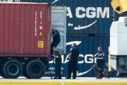 U SAD-u uhapšen Ivan Đurašević: Budvanin švercovao 16 tona kokaina!