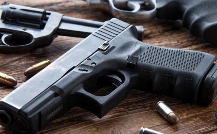 Policija u Plavu i Nikšiću oduzela 15 komada oružja