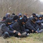 Uhapšeno 11 lica: Nikšićka grupa organizovala šverc migranata