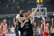 Zagorac kao Đorđević: Partizan srušio Zvezdu!