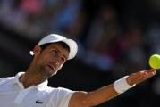 Vimbldon: Đoković kreće od Kolšrajbera, Nadal i Federer u drugoj polovini žrijeba