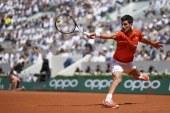 Đoković želi zamrzavanje sezone, Nadal i Federer se bune