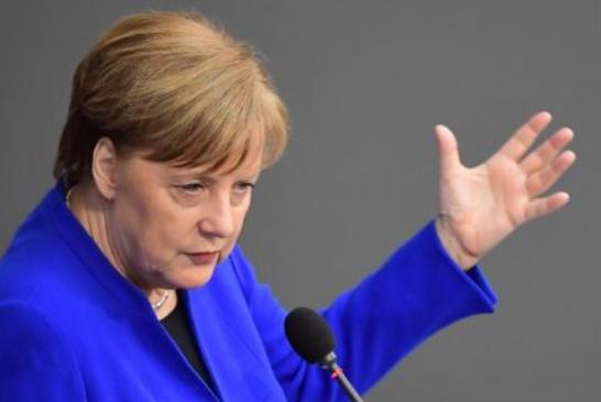 Merkel: Učiniću sve za datum pregovora Sjeverne Makedonije sa EU
