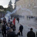 Albanija: Uhapšeno 16 opozicionara
