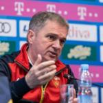 Srpski mediji: Ljubiša Tumbaković novi selektor Srbije!