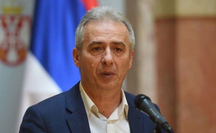 Drecun za RTS: Haradinaj može biti optužen po dva osnova