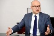 """""""Novosti"""" pišu: Miloš Vučević jedan od kandidata za šefa SNS-a"""