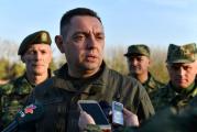 Vulinu i delegaciji zabranjen ulazak na Kosovo: Haradinaj nastavlja sa lažima