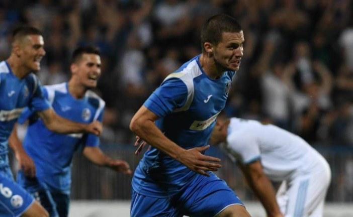 Sutjeska napravila čudo: Poslije penala izbacili Slovan
