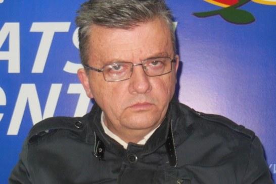 Milatović: Zabrana koncerta Vlade Georgijeva nastavak šovinizma antisrpske vlasti