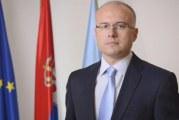 Vučević: Neću se kandidovati za šefa SNS-a