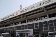 Dojava o bombi na beogradskom aerodromu, evakuisan avion