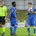 Loša Zvezda u Litvaniji: Mršava igra, srećom gol nije primljen
