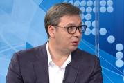Vučić se povlači: SNS iduće godine dobija novog lidera