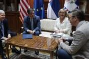 Vučić: Mir i stabilnost su ključni za napredak regiona