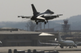 Južnokorejski borbeni mlaznjaci pucali na ruski vojni avion