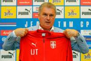 Tumbaković: Ako ne prođemo kroz grupu, razmišljaćemo o Ligi nacija
