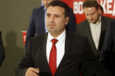 Zaev: Makedonci su prisvajali tuđu istoriju