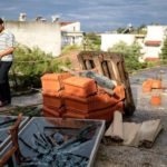 Veliko nevrijeme na sjeveru Grčke, petoro mrtvih iz Rumunije, Rusije, Češke