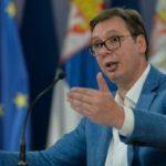 Vučić o opoziciji: Ma koliko ubjedljivo gubili izbore, kriv je im je uvijek narod!