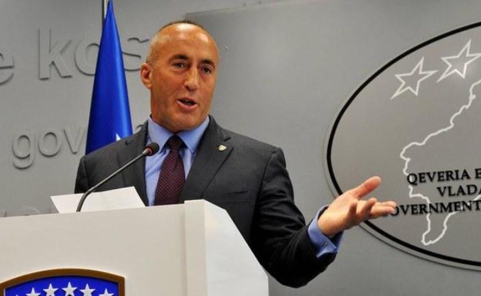 Zbog saslušanja u Hagu: Haradinaj podnio ostavku